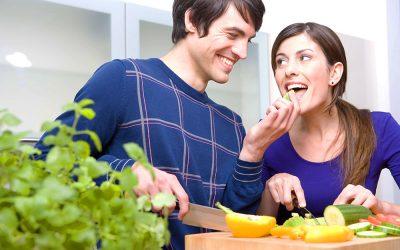 Nuestra unidad de nutrición mejora tus hábitos alimentarios