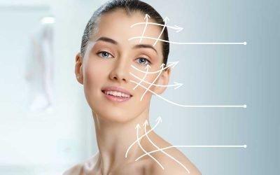 Redefine óvalo facial, cuello y escote sin olvidarte del efecto antiage
