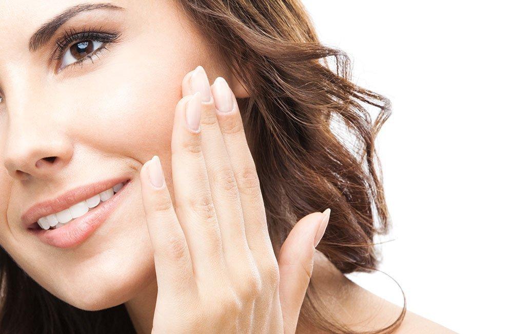 Acaba con tus cicatrices de acné en Centros Carmen Sarmiento
