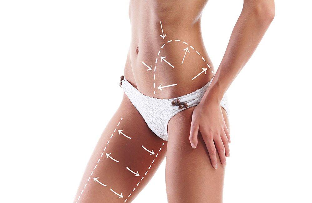 Tipos de tratamientos corporales en Carmen Sarmiento
