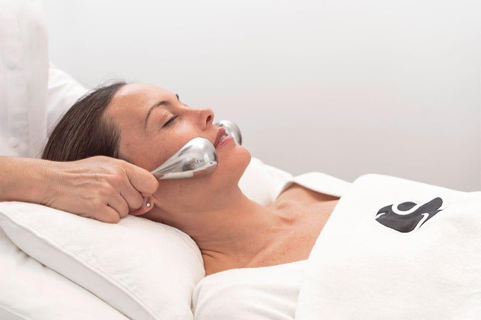La tecnología más avanzada para los tratamientos faciales