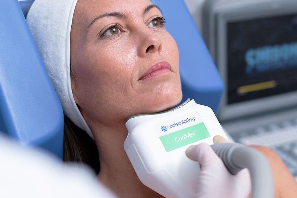 Tratamientos faciales de remodelación