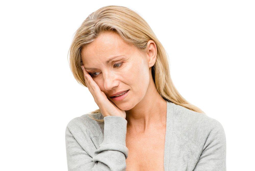 La atrofia vaginal el último tabú de la menopausia