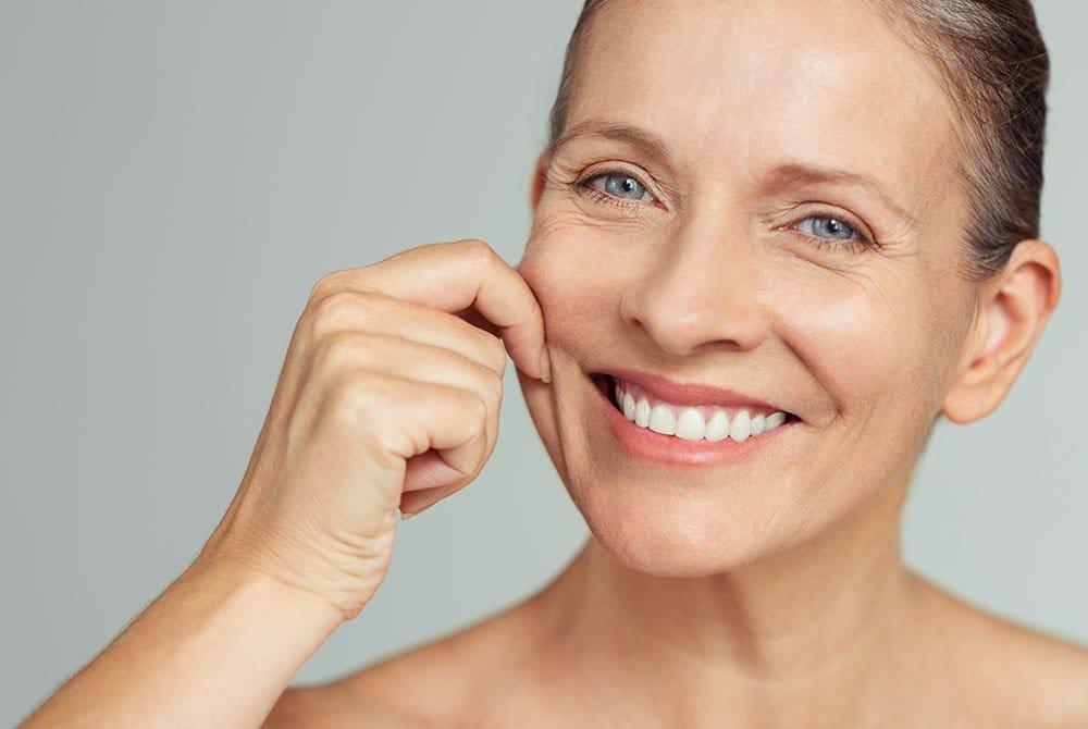 Trate el envejecimiento prematuro de la piel en el Centro de Medicina Estética Carmen Sarmiento