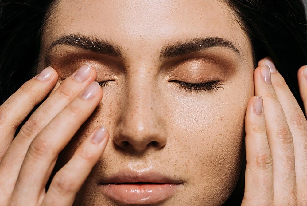 Ellipse Flex tratamiento contra las manchas e imperfecciones de la piel en Carmen Sarmiento